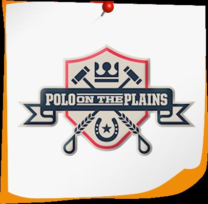 Polo on the Plains