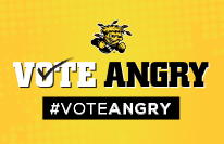 Vote Angry