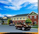 Wichita Children's Home Apartments